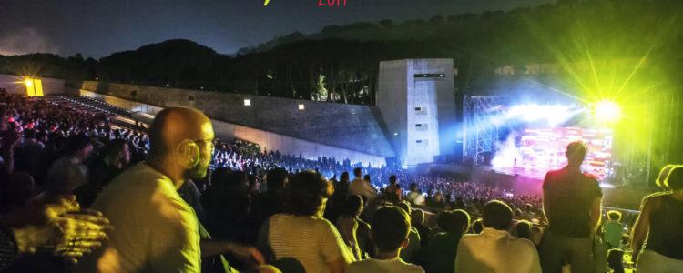Grande festa gratuita a Piazza Vittoria per presentare il Noisy Naples Fest